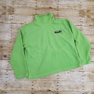Nautica Competition vintage fleece